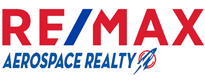 RE/MAX Aerospace Realty logo
